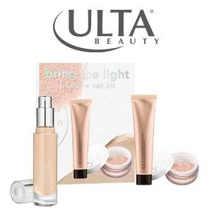 $5 Light Kit w/ Purchase of Any Becca Foundation