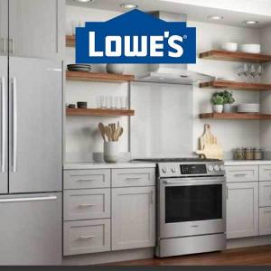 Up to 40% Off Appliance Special Values