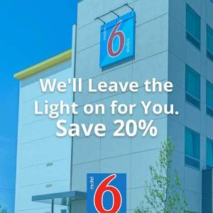 20% Off for First Responders