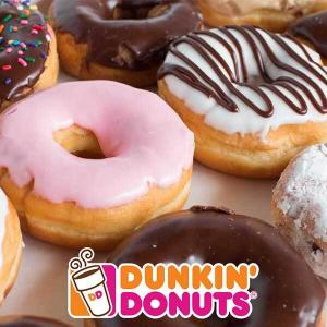 Free Donut Every Friday w/ Beverage Order