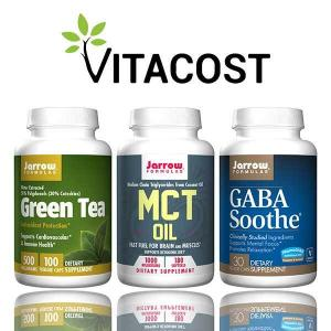 10% Off Select Jarrow Formulas Supplements