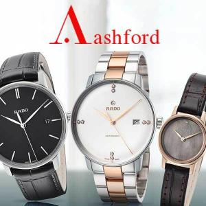 Up to 66% Off Rado Couple Collection