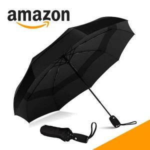 15% Off Repel Umbrella Windproof Travel Umbrella