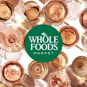 Extra 20% Off Rosé Wine Over Memorial Day Weekend