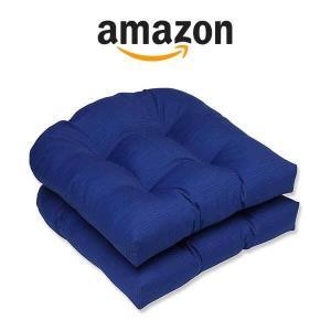 16% Off Outdoor/Indoor Veranda Tufted Seat Cushions
