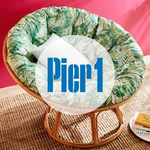 20% Off Papasan Chair