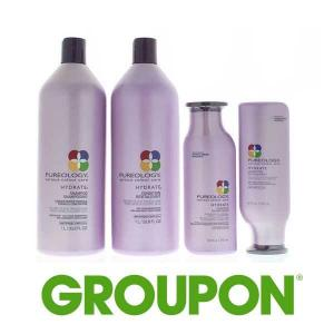 42% Off Hydrate Shampoo & Conditioner