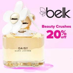 Weekly Spotlight: 20% Off Beauty and Fragrances