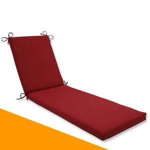 6% Off Pillow Perfect Pompeii Chaise Lounge Cushion