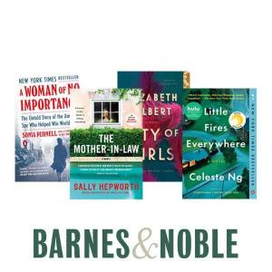 Paperback Favorites: BOGO 50% Off