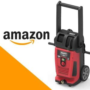 13% Off Electric Pressure Washer + Free Shipping