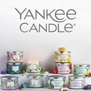 2 for $30 3-Wick Candles