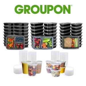 Up to 43% Off LunchBox Food Storage Container Set