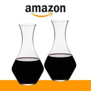 16% Off Decanter + Free Shipping