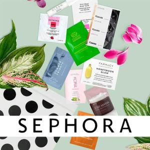 Free Clean Makeup Trial Size With $25 Purchase