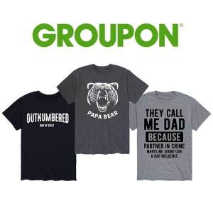51% Off Funny Graphic T-Shirt Gifts For Dad (S-5XL)