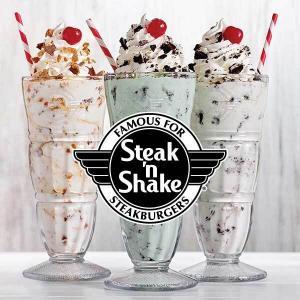 Free Milkshake for New Rewards App Users