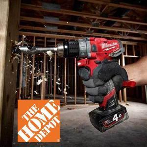 Free Milwaukee M12 Tool w/ Tool Kit Purchase