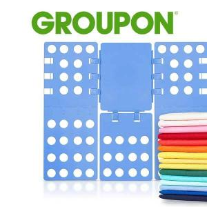 44% Off Adjustable Clothes Folding Board