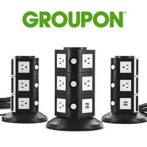 71% Off Tower Charging Station