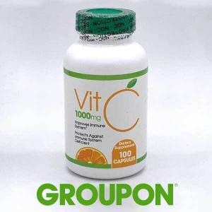 Up to 42% Off Vitamin C 1000mg