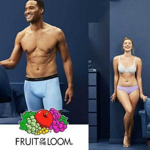 15% Off Men's and Women's Underwear