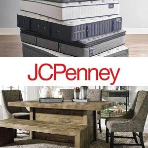 Up to 60% Off Furniture & Mattresses + Extra 10% w/ Code