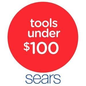 Tools Under $100