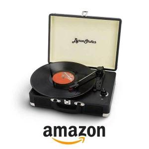 19% Off Byron Statics Turntable Vintage Record Player