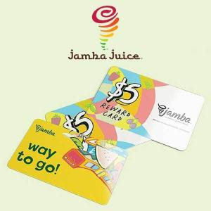 $30 On Gift Cards, Get Two $5 Reward Cards
