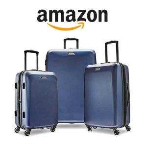Up to 50% Off Samsonite and American Tourister Luggage