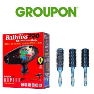 47% Off Babyliss Pro Rapido Ferrari-Designed Hair Dryer