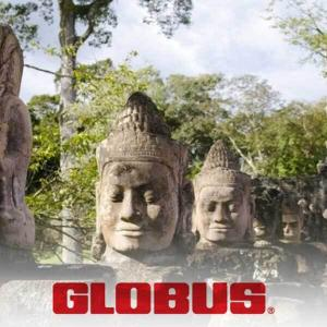 Up to $800 Off on Globus Journeys