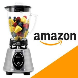 18% Off Oster 6-Cup Glass Jar 2-Speed Toggle Blender