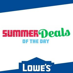 Summer Deals of the Day