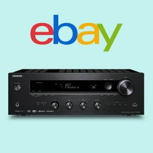 Up to 40% Off Onkyo Audio Equipment