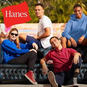 Up to 50% Off Sweats, Tees and Polos