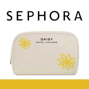 Free Marc Jacobs Daisy Pouch with Purchase