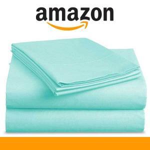 15% Off Basic Choice Bed Sheet Set
