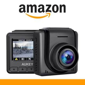 12% Off Aukey Mini Dash Cam