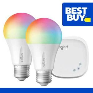 Up to 25% Off Select Sengled Smart Lighting Products