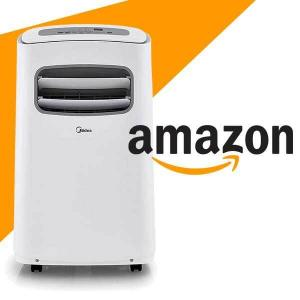 12% off Midea Smart 3-in-1 Portable Air Conditioner