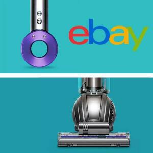 Up to 50% Off Dyson Appliances and Vacuum Cleaners