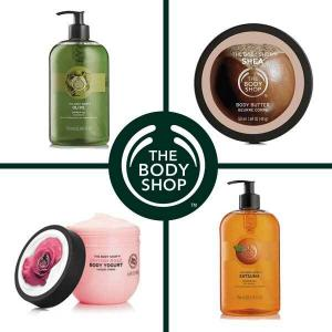 20% Off Bath & Body Care w/ Purchase of 2 or More