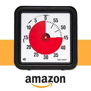 13% Off Time Timer Original 8 Inch
