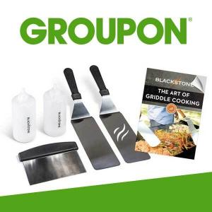 35% Off 6-Pc Blackstone Griddle Tool Kit