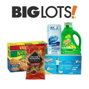 10 for $10 Household Essentials