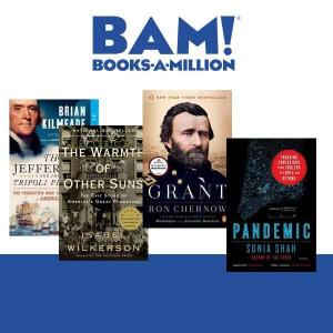 Buy 2, Get 1 Free Non-Fiction Books