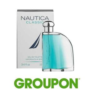 82% Off Nautica Classic By Nautica EDT Spray for Men
