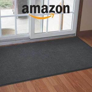 15% Off Durable Wipe-N-Walk Vinyl Backed Indoor Carpet Entrance Mat